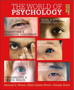 The World of Psychology, Portable Edition