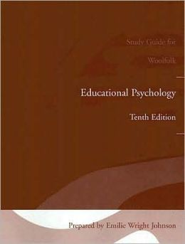 Study Guide, Educational Psychology