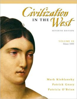 Civilization in the West - Since 1555