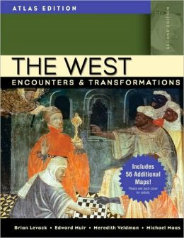 The West: Encounters & Transformations