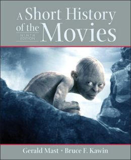 Short History of Movies, A (with Study Card for Grammar and Documentation)