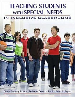 Teaching Students With Special Needs in Inclusive Classrooms - With Access (0946)