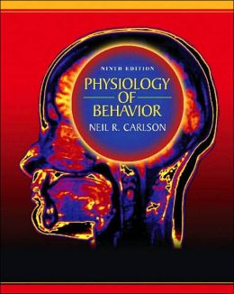 Physiology of Behavior with MyPsychKit