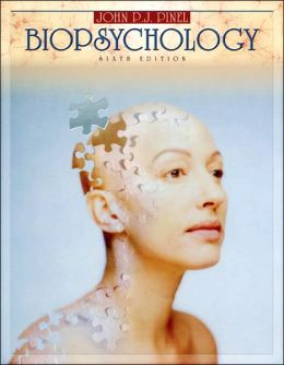 Biopsychology [With Student Access Code Card]