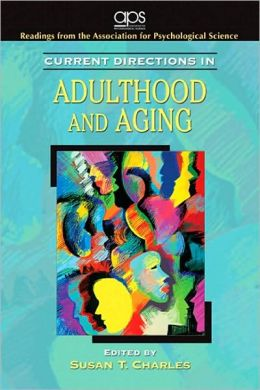 Current Directions in Adulthood and Aging