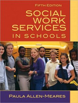Social Work Services in Schools