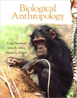 Biological Anthropology Value Package (includes Method and Practice in Biological Anthropology: A Workbook and Laboratory Manual for Introductory Courses)