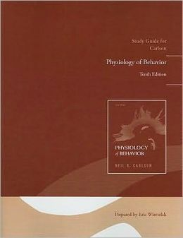 Grade Aid for Physiology of Behavior