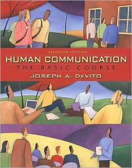 Human Communication: The Basic Course [With Access Code]