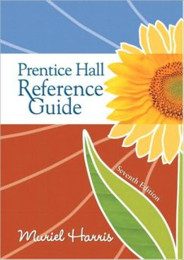 Prentice Hall Reference Guide (with MyCompLab NEW with E-Book Student Access Code Card)