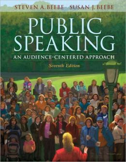 Myspeechlab with Pearson Etext -- Standalone Access Card -- For Public Speaking: An Audience-Centered Approach