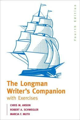 Longman Writer's Companion with Exercises, The (with MyCompLab NEW with Pearson eText Student Access Code Card)