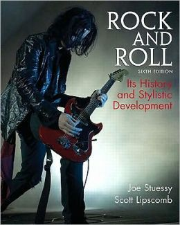 Rock and Roll - With CD