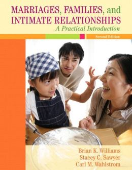 Marriages, Families, and Intimate Relationships -Access Code