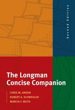 The Longman Concise Companion