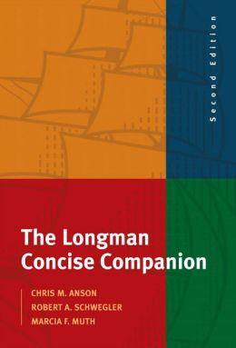 The Longman Concise Companion