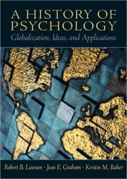 History Of Psychology- (Value Pack w/MySearchLab)
