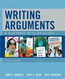MyCompLab NEW with Pearson eText Student Access Code Card for Writing Arguments (standalone)