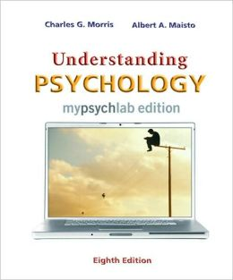 Understanding Psychology MyLab Edition (Cloth)
