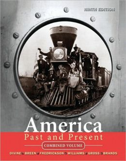 America Past and Present, Combined Volume