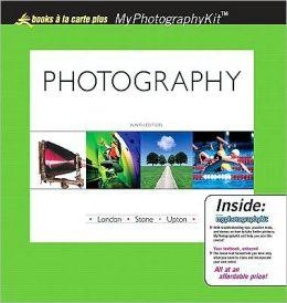 Photography, Books a la Carte Plus Myphotographykit