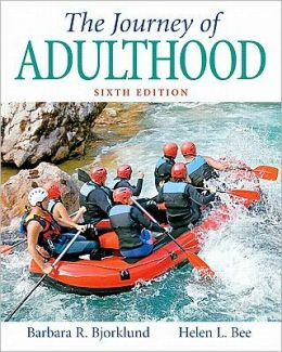 The Journey of Adulthood [With Access Code]