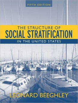 Structure Of Social Stratification In The United States- (Value Pack w/MySearchLab)