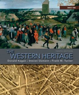 The Western Heritage: Since 1300