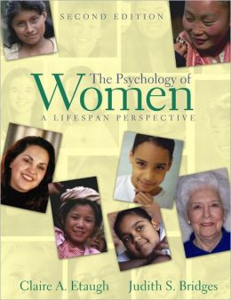 Psychology Of Women: A Lifespan Perspective- (Value Pack w/MySearchLab)
