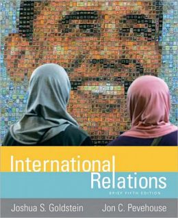International Relations Brief