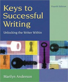 Keys to Successful Writing (with Readings) (with MyWritingLab Student Access Code Card)