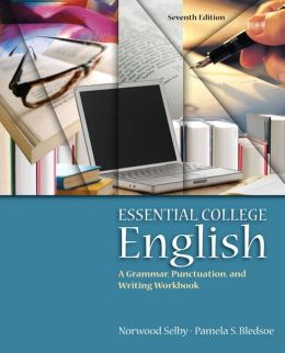 Essential College English (with MyWritingLab Student Access Code Card)