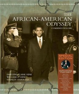 The African-American Odyssey: Special Edition, Combined Volume
