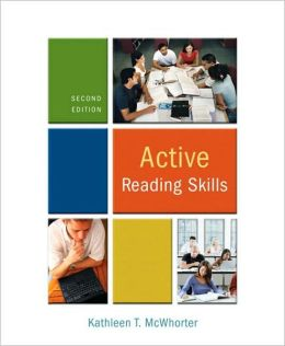 Active Reading Skills (with MyReadingLab Student Access Code Card)