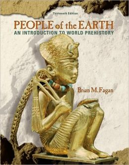 People of the Earth: An Introduction to World History