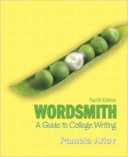 Mywritinglab with Pearson Etext -- Standalone Access Card -- For Wordsmith: A Guide to College Writing