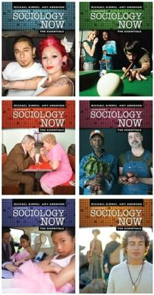 Sociology Now: The Essentials, Books a la Carte Plus MySocLab Pegasus