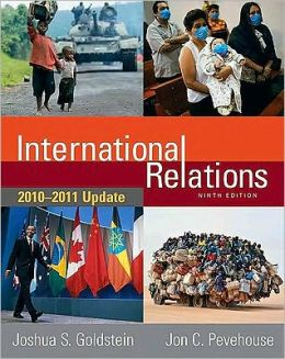 International Relations 2010-2011