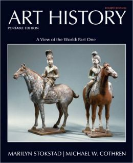 Art History Portable, Book 3: A View of the World, Part One