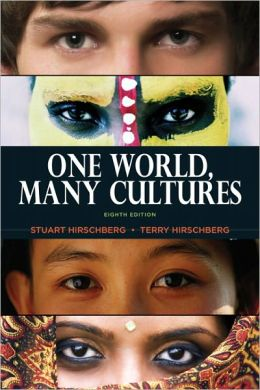 One World, Many Cultures