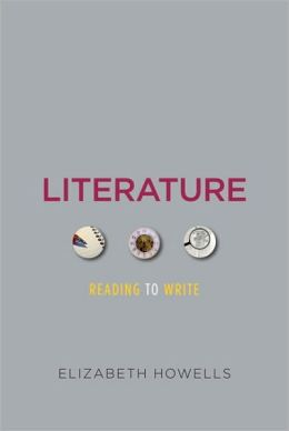 Literature: Reading to Write