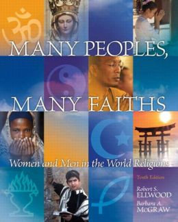 Many Peoples, Many Faiths, Books a la Carte Edition