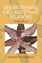 Understanding Race and Ethnic Relations Plus MySearchLab with eText