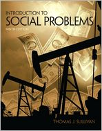 Introduction to Social Problems Plus MySearchLab with eText