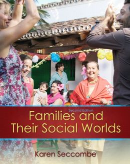 Families and their Social Worlds Plus MySearchLab with eText