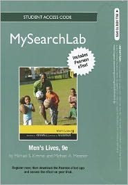 MySearchLab with Pearson eText -- Standalone Access Card -- for Men's Lives