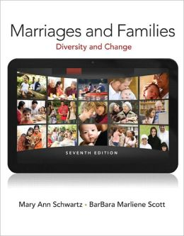 Marriages and Families Plus NEW MyFamilyLab with eText
