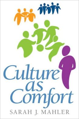 Culture as Comfort Plus MySearchLab with eText -- Access Card Package