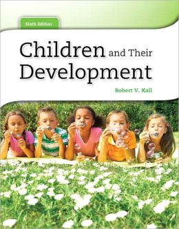 Children and Their Development, 6E