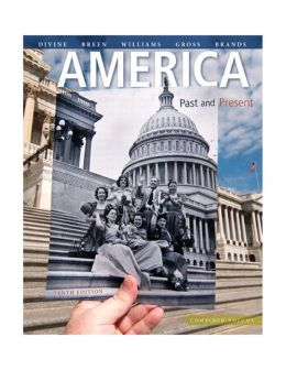 America: Past and Present, Combined Volume